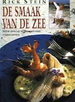 De smaak van de zee - Rick Stein (ISBN 9789055013159)