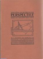 Handleiding tot de praktijk der perspectief