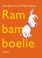 Rambamboelie - M. Bouwman (ISBN 9789021615059)