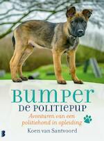 Bumper de politiepup - Koen van Santvoord (ISBN 9789022585443)