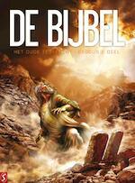 De Bijbel - Jean-Christophe Camus, Damir Zitko, Michel Dufranne, Mario Davidenko (ISBN 9789463064682)