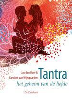 Tantra - Jan den Boer, Caroline van Wijngaarden (ISBN 9789060307670)