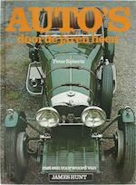 Auto's door de jaren heen