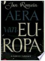 Aera van Europa - Jan Romein