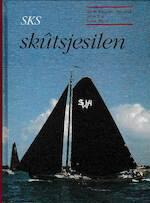 SKS Skutsjesilen - Rienk Wegener Sleeswyk, Gosse Eelke / BLOM Lok (ISBN 9789074541084)