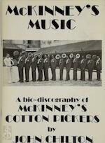 McKinney's Music - John Chilton (ISBN 9780950129013)