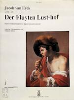 Der fluyten Lust-Hof - Jacob van Eyck