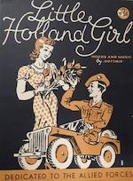 Little Holland Girl - Dutchie, Dutchy