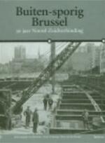 Buiten-sporig Brussel - B. van der Herten (ISBN 9789020948707)