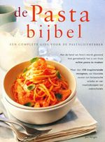 De pastabijbel - J. Wright (ISBN 9789059200104)