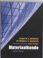 Materiaalkunde - G. Budinski, K. Budinski (ISBN 9789043016681)