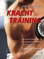 Complete workout krachttraining - Dieter Zittlau (ISBN 9789044700961)