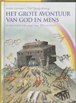 Het grote avontuur van God en mens - K. Janssen (ISBN 9789080829022)