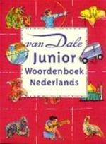 Van Dale juniorwoordenboek Nederlands - Marja Verburg, Monique Huijgen (ISBN 9789066480513)