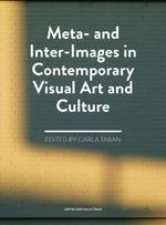 Meta- and inter-images in contemporary visual art and culture