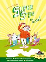 Super Stijn in actie !
