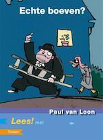 Echte boeven? - Paul van Loon (ISBN 9789027668660)