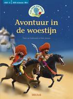 Avontuur in de woestijn - Pieter van Oudheusden (ISBN 9789044731590)