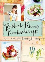 Rachel Khoo's kookschrift - Rachel Khoo (ISBN 9789021558752)