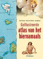 Geïllustreerde atlas van het hiernamaals - Guido Derksen, Martin van Mousch, Jop Mijwaard (ISBN 9789046809020)