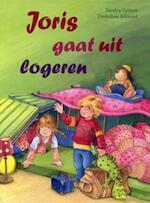 Joris gaat uit logeren - Sandra Grimm (ISBN 9789053417768)