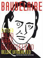 Aantekeningen van een misantroop - Charles Baudelaire (ISBN 9789491738081)