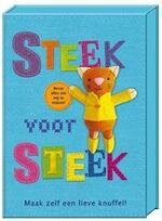 Steek voor steek - Gen West (ISBN 9789051163117)
