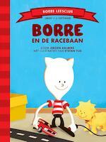 Borre en de racebaan - Jeroen Aalbers (ISBN 9789089220042)