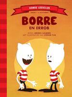 Borre en Errob - Jeroen Aalbers (ISBN 9789089220127)