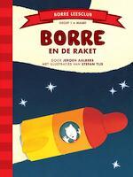 Borre en de raket - Jeroen Aalbers (ISBN 9789089220288)