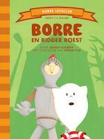 Borre en ridder Roest - Jeroen Aalbers (ISBN 9789089220226)