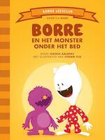 Borre en het monster onder het bed - Jeroen Aalbers (ISBN 9789089220301)