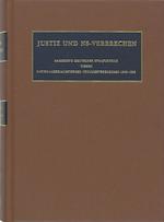 XXXVIII - C.F. Ruter, Christiaan F. Ruter, D.W. de Mildt, Dick de Mildt (ISBN 9789053567241)