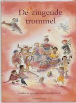 De zingende trommel (ISBN 9789056376277)