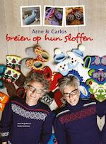Arne & Carlos breien op hun sloffen
