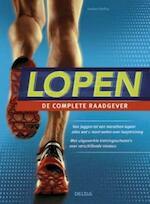 Lopen De complete raadgever - Herbert Steffny (ISBN 9789044743807)