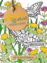 Landleven kleurboek (ISBN 9789045318943)