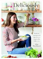 Deliciously Ella - Ella Woodward (ISBN 9789021560212)