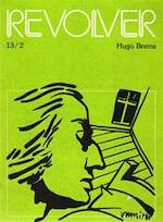 Revolver 13/2 - Hugo Brems, Gerd [red.] Segers