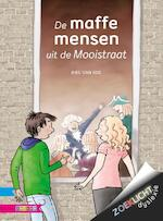 De maffe mensen uit de Mooistraat - Bies van Ede (ISBN 9789048728367)