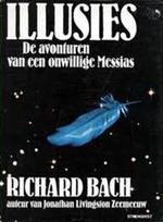 Illusies - Richard Bach, Amp, Rob Huygen (ISBN 9789060104026)