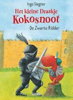 De zwarte ridder - Ingo Siegner (ISBN 9789059241848)
