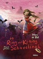 Meisjes met pit - Marc de Bel (ISBN 9789462345287)