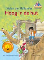 Hoog in de hut - Vivian den Hollander