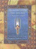 Healing With the Angels Oracle Cards - Doreen Virtue (ISBN 9781561706396)
