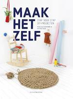 Maak het zelf - Pascalle Bonnier, Mathijs Kok (ISBN 9789038802305)