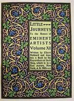 Little Journeys to the Homes of Eminent Artists Vol XI - Elbert Hubbard