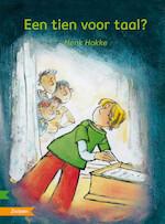 EEN TIEN VOOR TAAL? - Henk Hokke (ISBN 9789048726004)