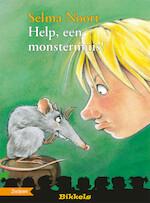 HELP,EEN MONSTERMUIS! - Selma Noort (ISBN 9789048724048)