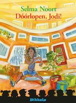 DOORLOPEN, JORDI! - Selma Noort (ISBN 9789048724277)